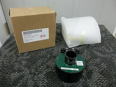 Ge General Electric Coil Current Transformer Military Surplus 139C4970G32 New