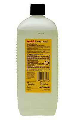 Kodak Kodafix Solution Liquid for Black and White Film & Paper (5160460)