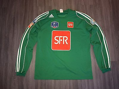 maillot football COUPE DE FRANCE N*4