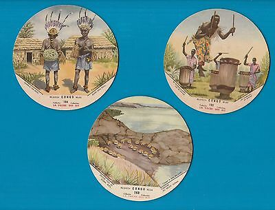 Selection all different cheese label lid inserts  Fromage  la Vache qui rit #436