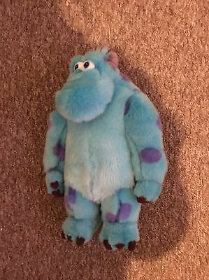 Monsters Inc Plush Toy Sully