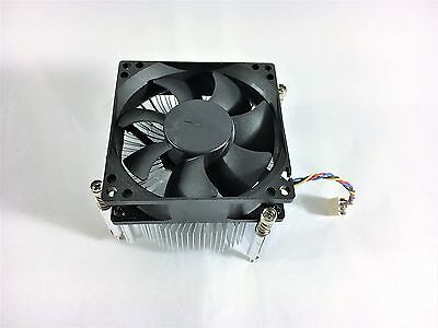 ced55d33ccc Dell XPS 8700 8300 8500 Inspiron 660 3847 CPU Cooling Fan Heatsink WDRTF  WN7GG