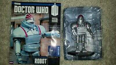bbc doctor who diecast figurine model special edition