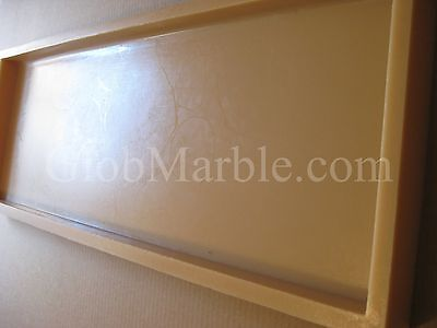 Stair Step Stone Mold SW 5801. Window Sill. Concrete Mould