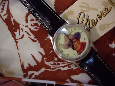 Gene Autry - Melody Ranch , Fossil Watch