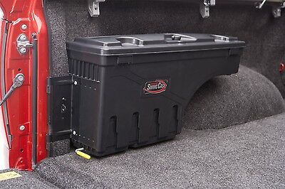 UnderCover SC201D Swing Case Storage Box Fits 97-14 F-150 F-150 Heritage
