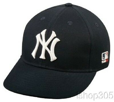New York Yankees MLB Cap Adult Official Licensed Replica Hat MLB300