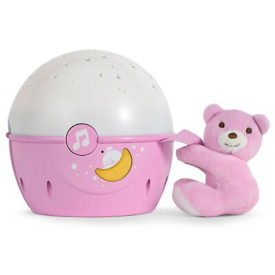 Chicco Baby / Child / Kid Next 2 Stars Relaxing Nursery Light Projector