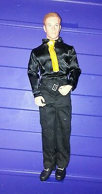 "12"" male doll/figure"
