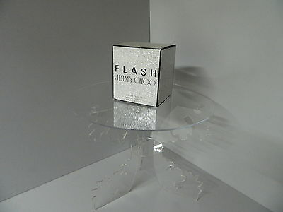 Small point of sale Display Table ( Perspex )