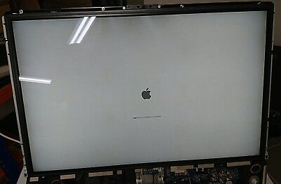 "iMac 24"" A1225 Display LCD Panel LM240WU2 (SL) (B1)"