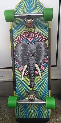 Powell Vallely Ltd Edition. Complete Skateboard