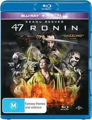 Ultraviolet code ONLY- HD- 47 Ronin