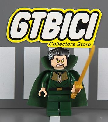 LEGO SUPER HEROES DC MINIFIGURE `` RA'S TO THE GHUL ´´ Ref 76056 100X100 LEGO