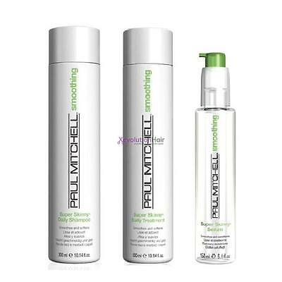 PAUL MITCHELL Smoothing Because You're Polished KIT