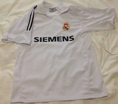 Real Madrid Jersey Top