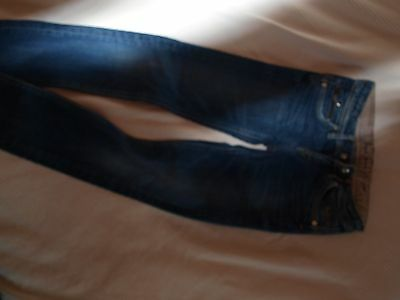 Jeans Pepe jeans 8 ans