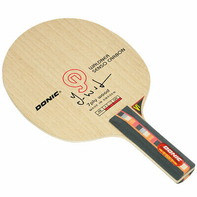 Donic Waldner Senso Carbon Table Tennis Blade (Sale)