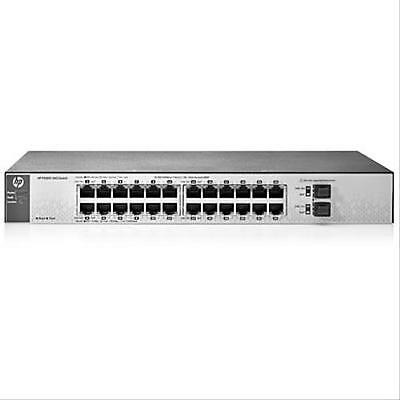 Cg_J9834A Hpe Switch Ethernet Ps1810-24Gv2 24Gb Nopoe L2 Ra-