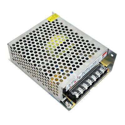 Modern DC 12V 8.5A Universal Regulated Switching Power Supply For LED Strip CCTV