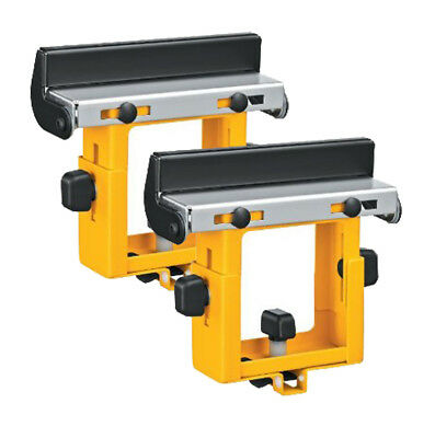 Dewalt DW7232 Saw Workstation Work-Piece Support and Length Stop # DW7232-2PK