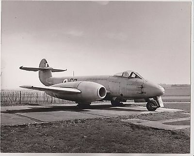 Meteor - Raf Jet Fighter Aircraft - Photo 20