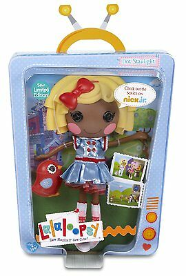 Childrens Lalaloopsy Dot Doll Suitable For Ages 4+ New