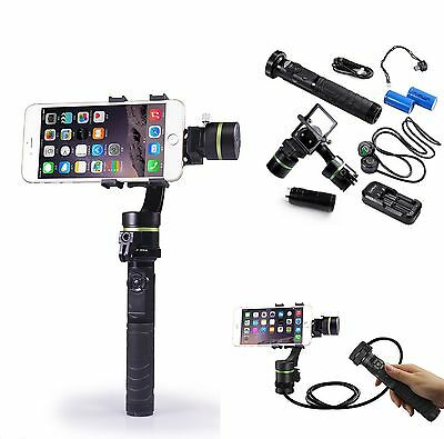 Lanparte LA3D-S 3 Axis Handheld Gimbal Stabilizer for Smartphones iPhone 4 5 6 +