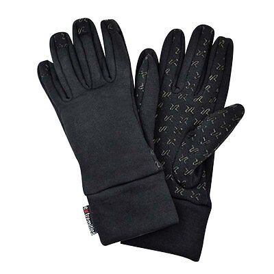 Extremities Womens Ladies Sticky Grip Power Stretch Comfortable Warm Fit Gloves