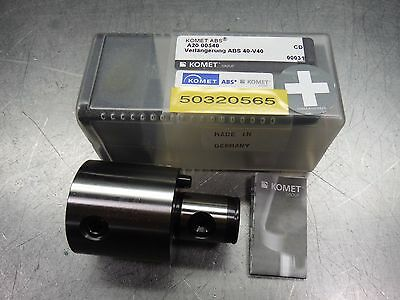 Komet ABS 40 40mm Extension A20 00540 (LOC2903D)