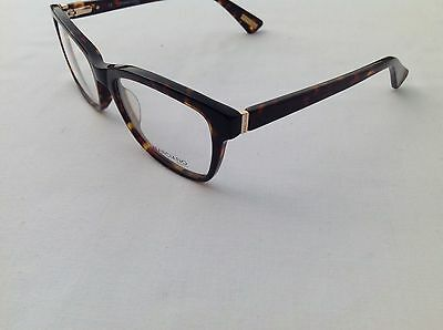 Original Guess Marciano  Designer Glasses Eyeglasses Spectacles Brown New