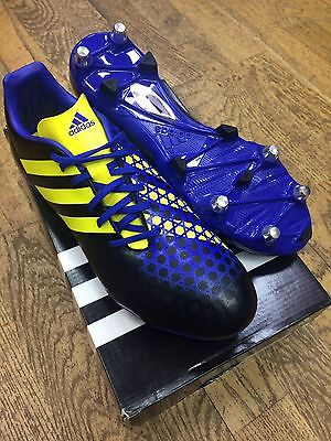 Men's Incurza SG Rugby Boot Brand New Uk 10.5