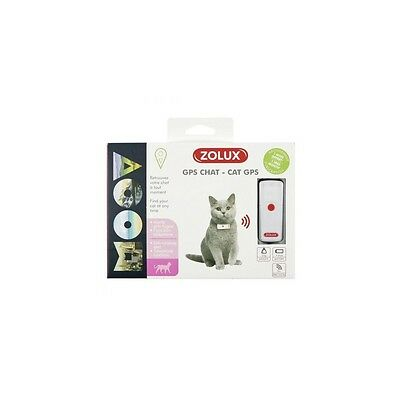 Collier chat - GPS Chat Moov