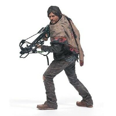 McFarlane Toys The Walking Dead TV - Daryl Dixon Deluxe  action figur