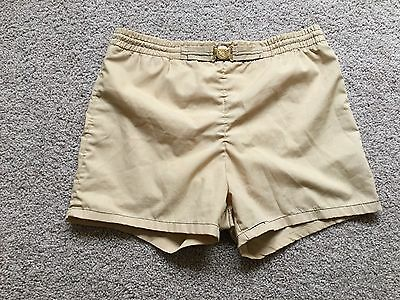 vintage JANTZEN swim trunks shorts mens 34 -- Surfer Rat rod Beach 1960