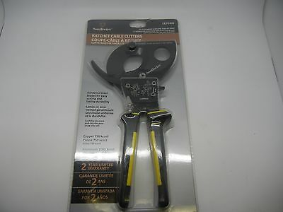 Southwire Ccpr400 Ratcheting Cable Cutters