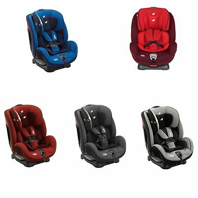 Joie Stages Baby Car Seat Group 0+/1/2 Front / Rear Facing Newborn to 7 Years