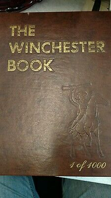 The Winchester book Madis 1 of 1000