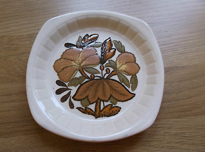 Palissy Royal Worcester  Pin Dish