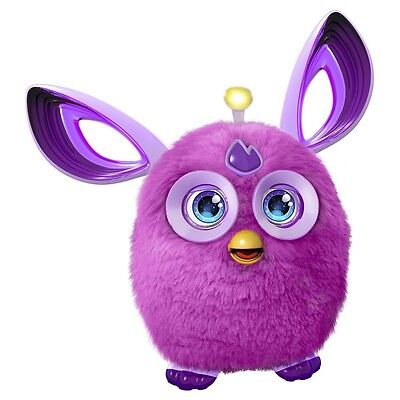 Hasbro Furby Connect Friend PINK BRAND NEW SEALED FUN FOR EVERYONE! KIDS!