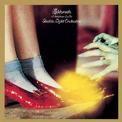 "/0888751752719/ Electric Light Orchestra - Eldorado (12"") [Vinilo LP]  Nuevo"