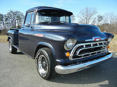 1957 Chevrolet Other Pickups  1957 Chevy Apache
