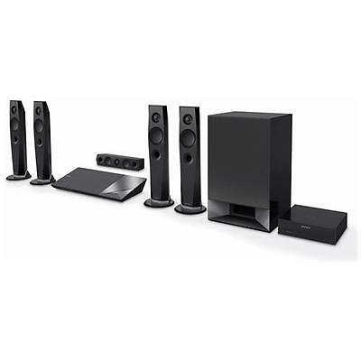 SONY Home Theatre 3D BDV-N7200W Lettore DVD / Blu-Ray Dolby 5.1 potenza 1200 Wat