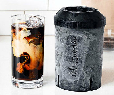 Hyper Fast Iced Coffee Maker