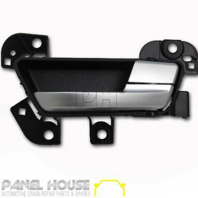 NEW Ford Falcon FG Series Sedan Ute 08-14 Right RH FRONT Inner Door Handle SATIN