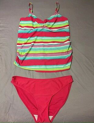 Maternity Swimmers Size 12 (pre Owned)