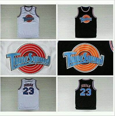 Oferta Camiseta Nba Jersey Space Jam  Jordan Looney Tunes Swingman S,m,l,xl...