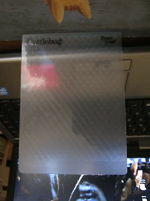 Patterned Themed Embossing Folder 9.