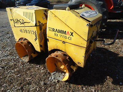 2009 Multiquip RX151CI Other Heavy Construction