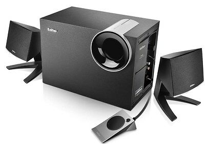 Edifier M1380 2.1 Multimedia Audio Speaker System